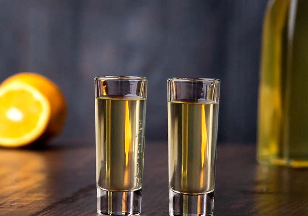 Апельсиновий лікер - покроковий рецепт, фото 1