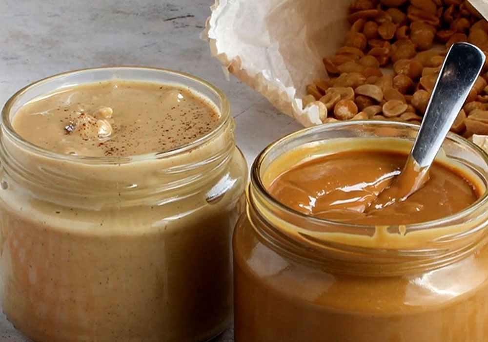 Арахисовое масло - пошаговый рецепт, фото 1