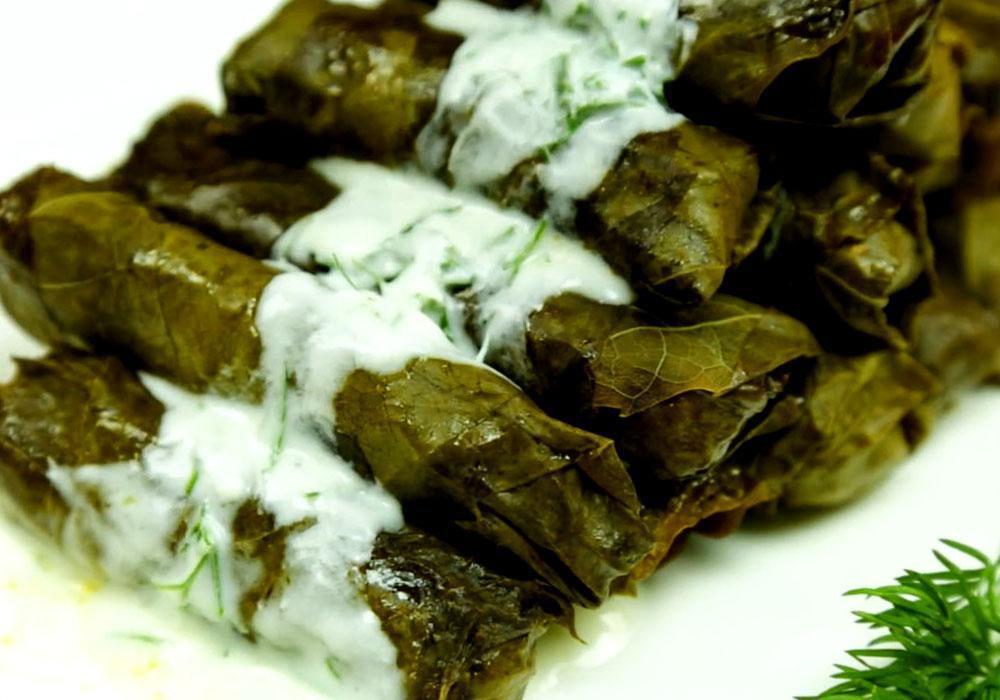 Вірменська долма - покроковий рецепт, фото 1