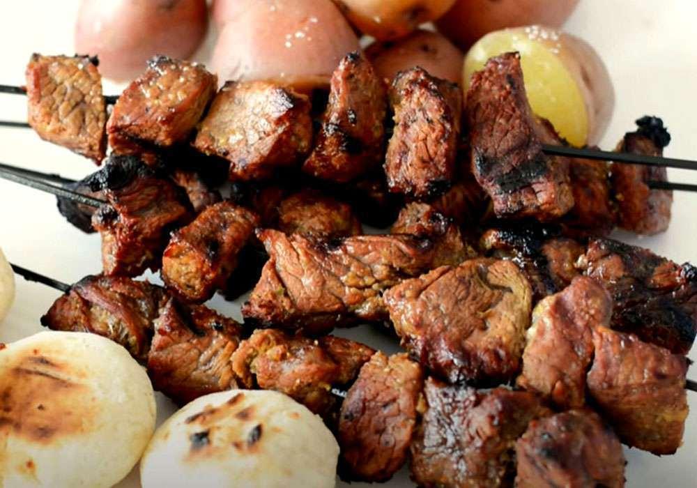 Вірменський шашлик - покроковий рецепт, фото 1