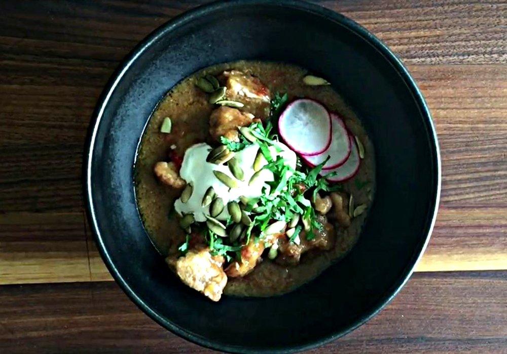 Азу з свинини - покроковий рецепт, фото 1