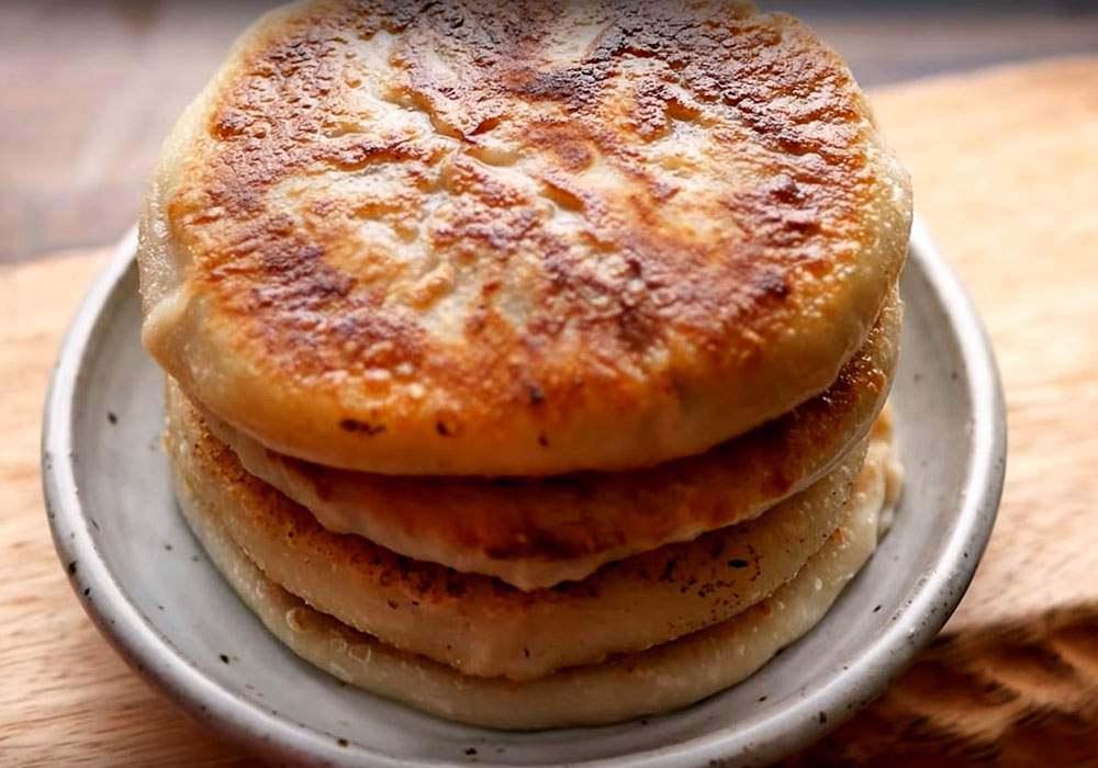 Беляши татарские - пошаговый рецепт, фото 1