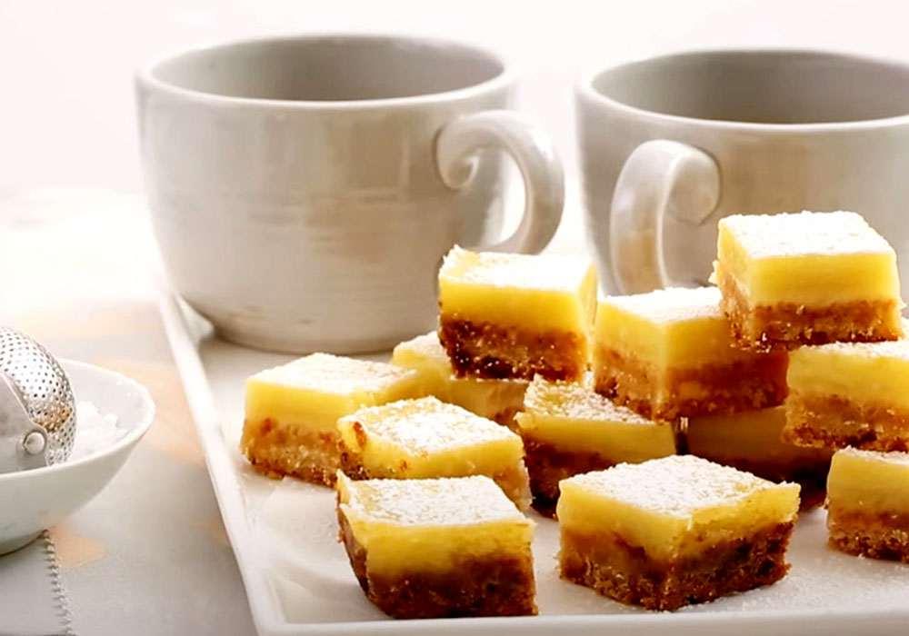 Швидка випічка до чаю в духовці - покроковий рецепт, фото 1