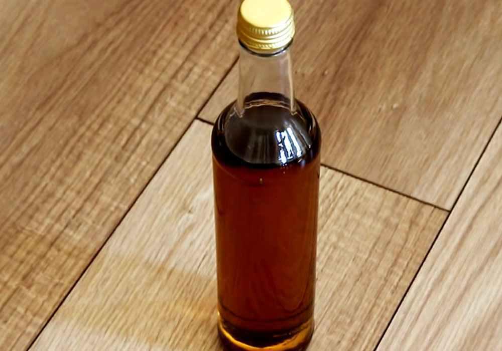 Швидкий цукровий сироп (Simple Syrup) - покроковий рецепт, фото 1