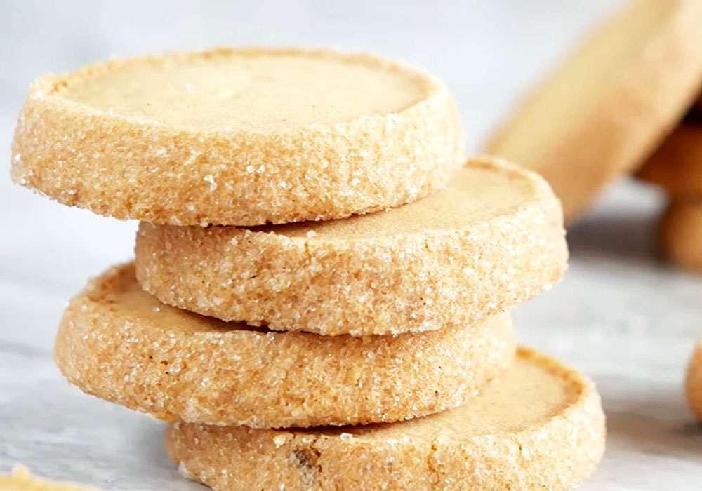 Швидке цукрове печиво в духовці - покроковий рецепт, фото 1