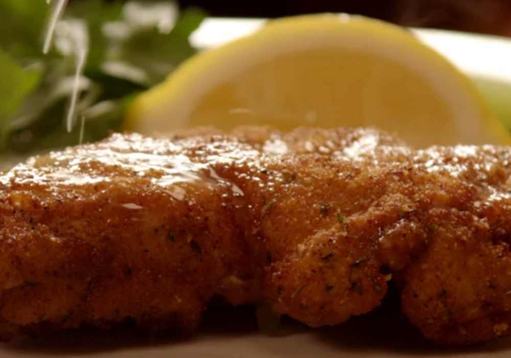 Биточки из куриного филе - пошаговый рецепт, фото 1