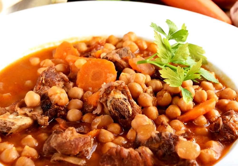 Бозбаш из баранины - пошаговый рецепт, фото 1