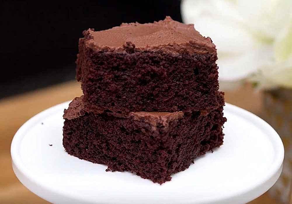 Брауни - пошаговый рецепт, фото 1