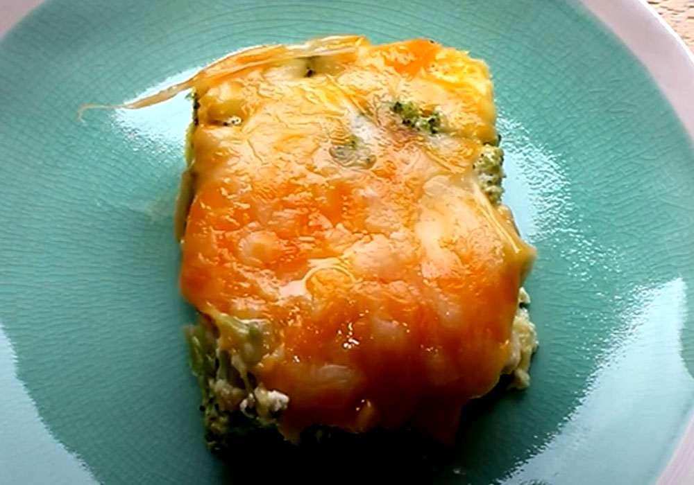 Брокколи в мультиварке - пошаговый рецепт, фото 1