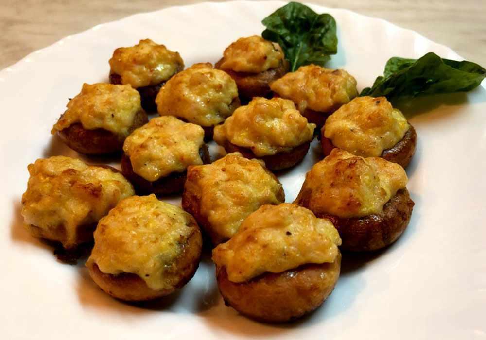 Бублики з м'ясом в духовці - покроковий рецепт, фото 1