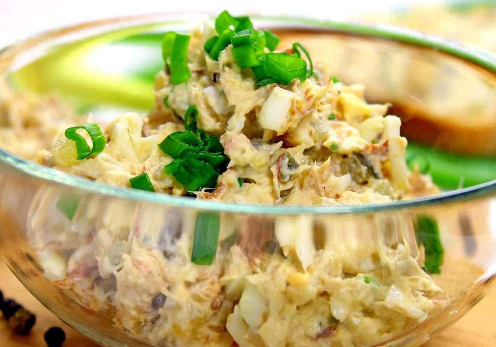 Царський салат - покроковий рецепт, фото 1