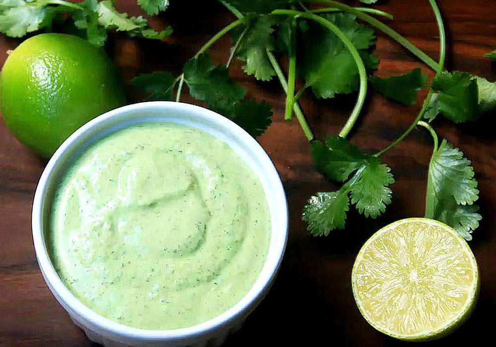 Чесночный соус - пошаговый рецепт, фото 1