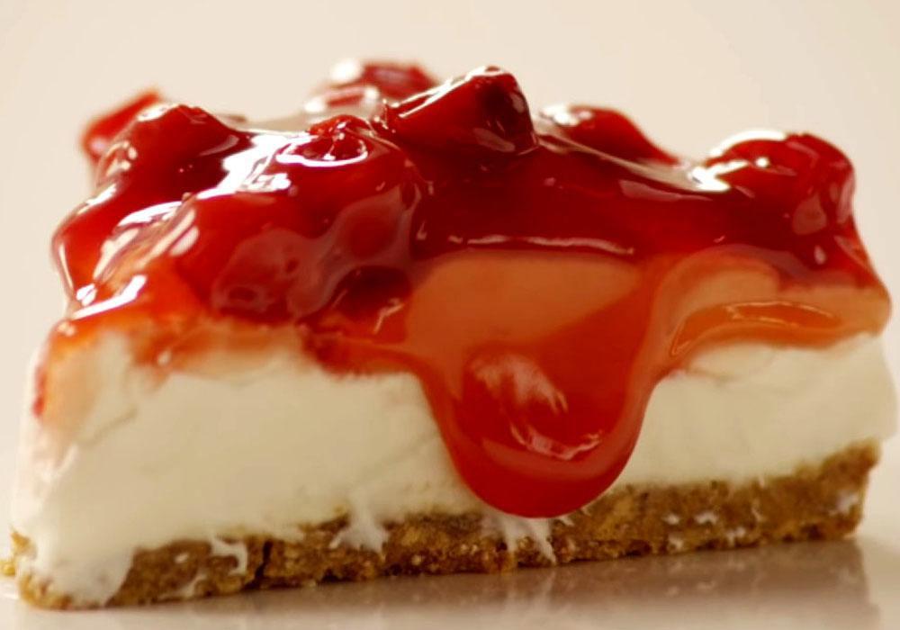 Чизкейк без выпечки - пошаговый рецепт, фото 1