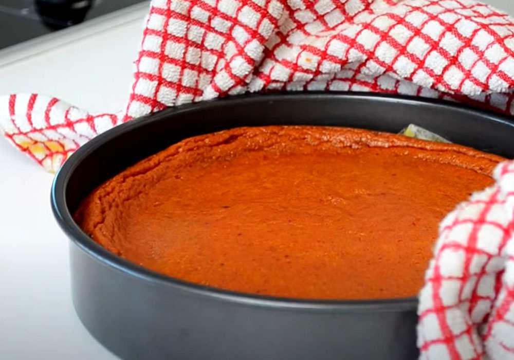Диетическая запеканка из моркови - пошаговый рецепт, фото 1