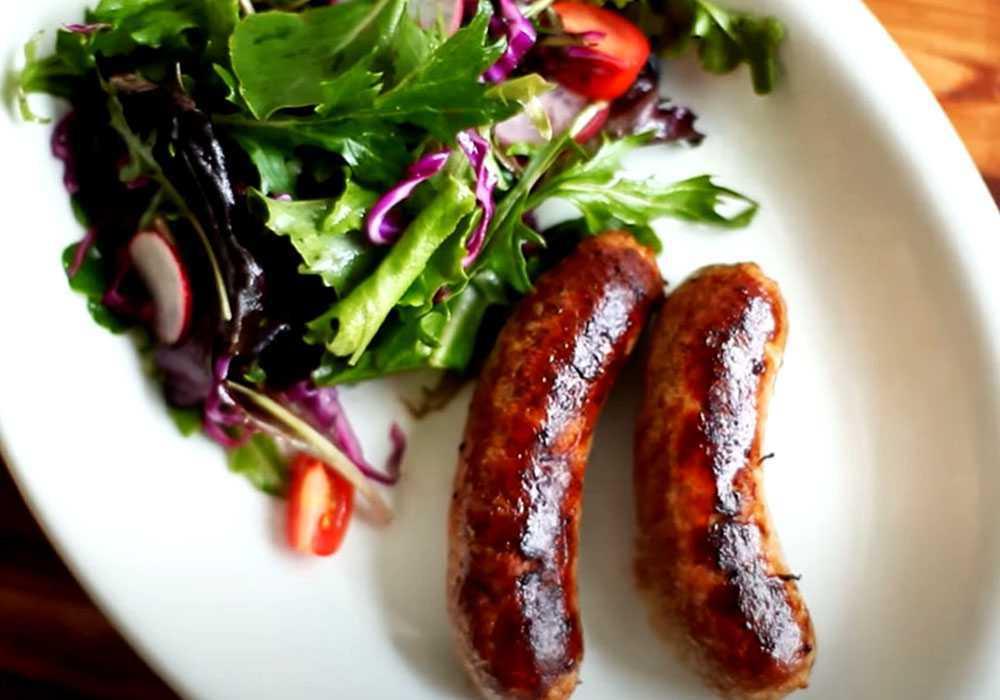 Домашняя колбаса - пошаговый рецепт, фото 1