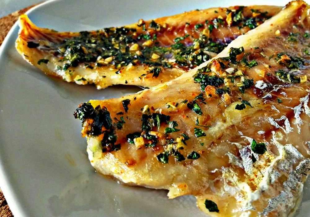 Филе хека в духовке по-португальски - пошаговый рецепт, фото 1