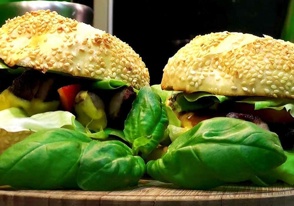 Гамбургер по мексикански - пошаговый рецепт, фото 1
