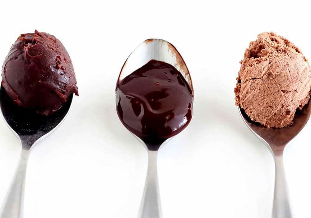Ганаш шоколадный - пошаговый рецепт, фото 1