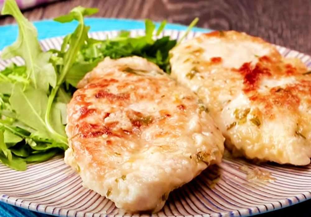 Жареная курица на сковороде - пошаговый рецепт, фото 1
