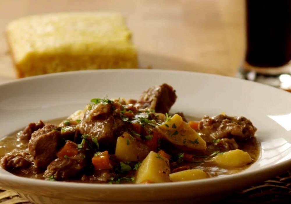 Жаркое из баранины - пошаговый рецепт, фото 1