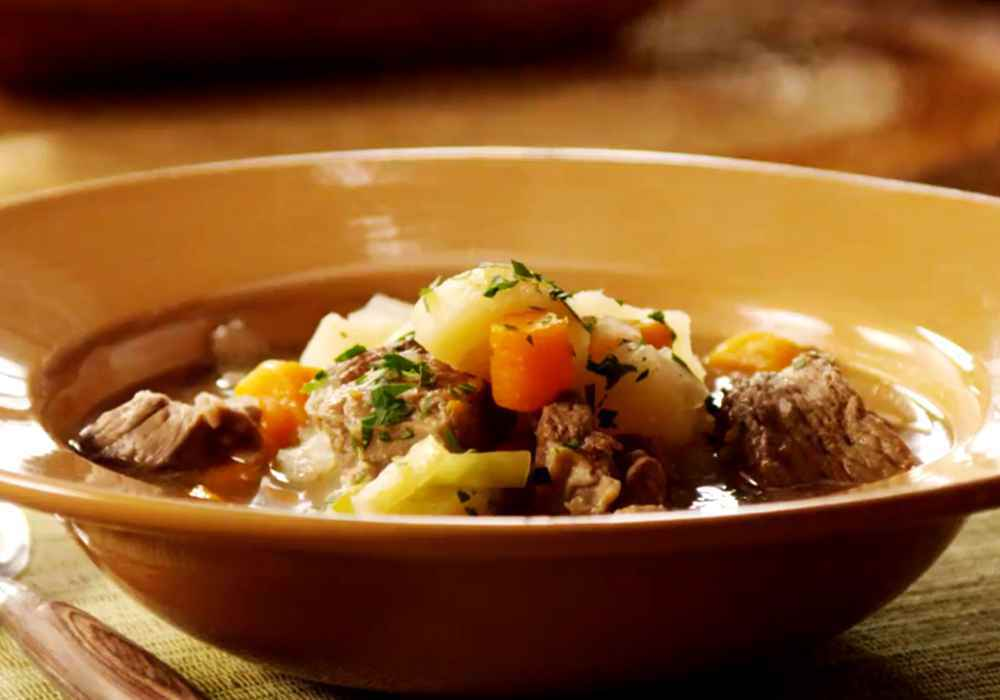 Жаркое в сотейнике в духовке - пошаговый рецепт, фото 1