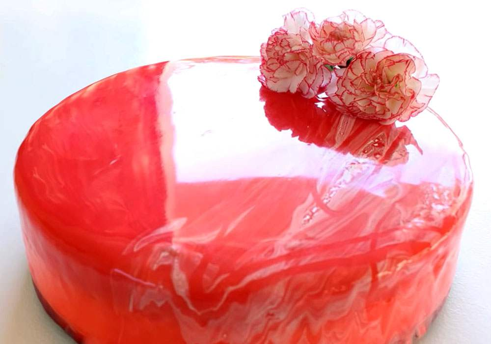 Глазурь зеркальная - пошаговый рецепт, фото 1