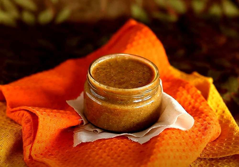 Гірчиця - покроковий рецепт, фото 1
