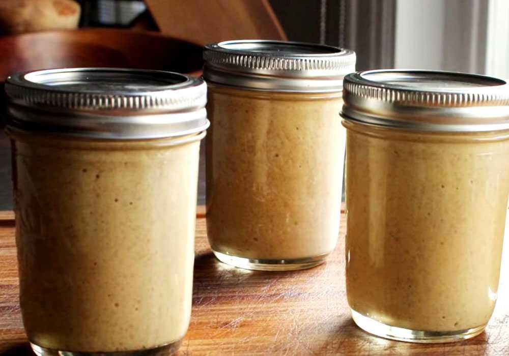 Гірчиця на розсолі - покроковий рецепт, фото 1
