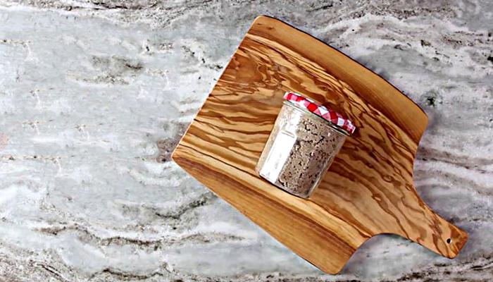 Грибной паштет - пошаговый рецепт, фото 1