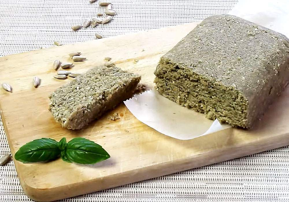 Халва из семечек - пошаговый рецепт, фото 1