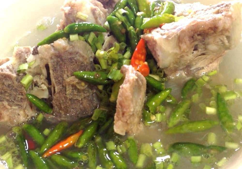 Хаш из свинины - пошаговый рецепт, фото 1
