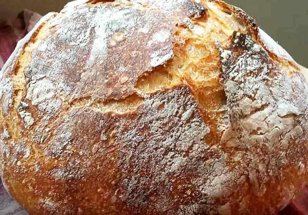 Хлеб быстрый рецепт - пошаговый рецепт, фото 1