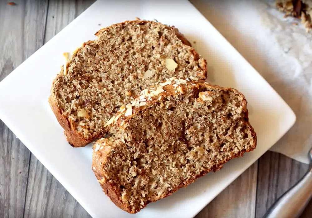 Хліб з висівками - покроковий рецепт, фото 1