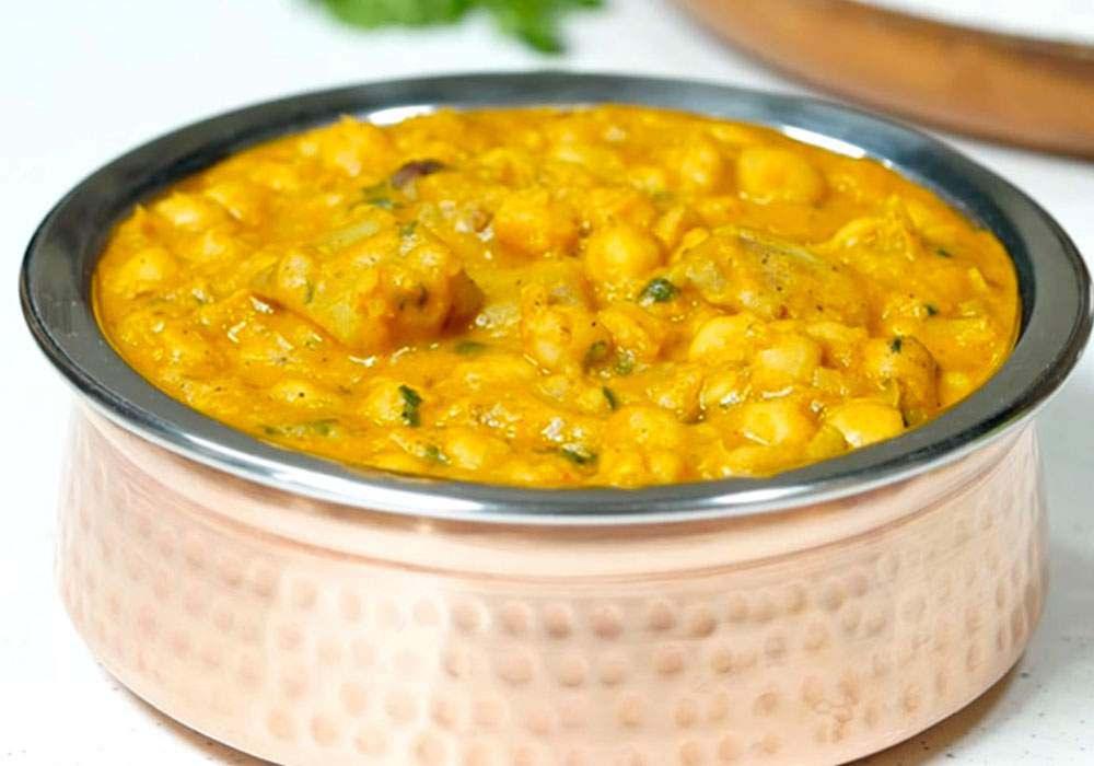 Хумус по-галілейські - покроковий рецепт, фото 1