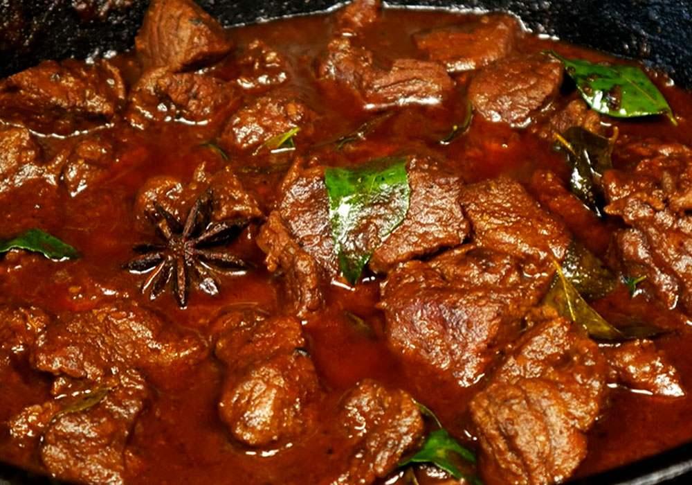 Індійське каррі - покроковий рецепт, фото 1