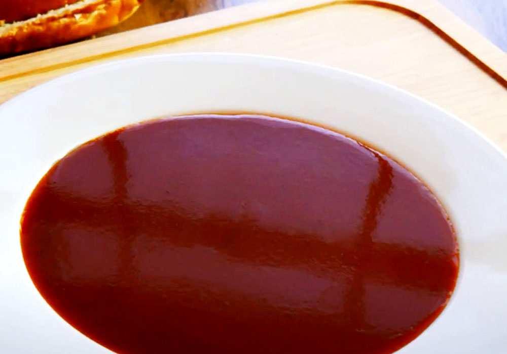 Как приготовить соус Демиглас - пошаговый рецепт, фото 1
