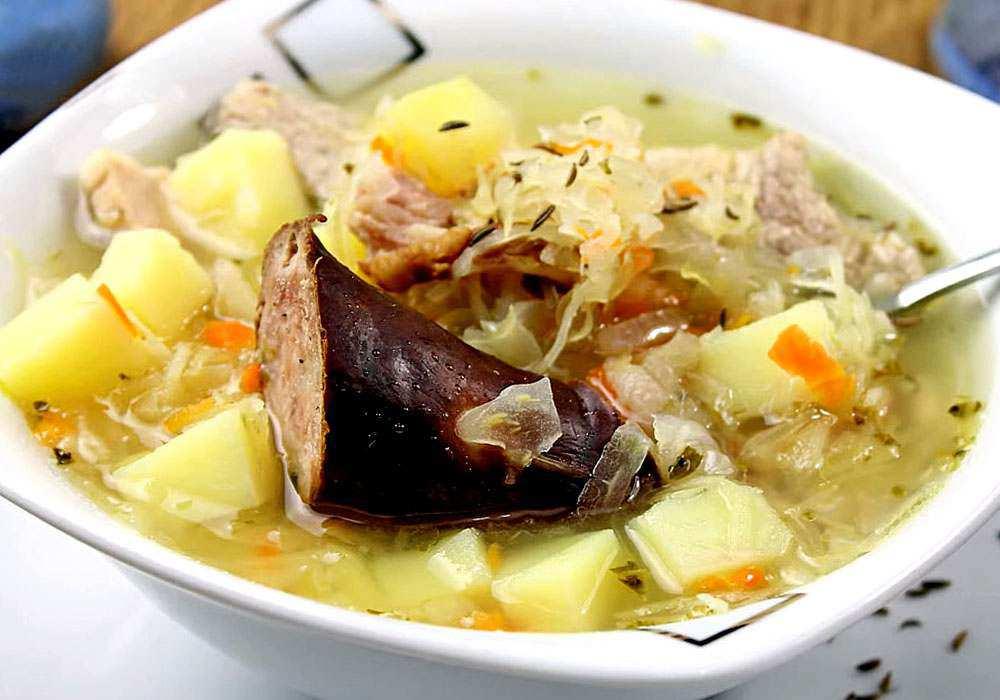 Капустняк - пошаговый рецепт, фото 1