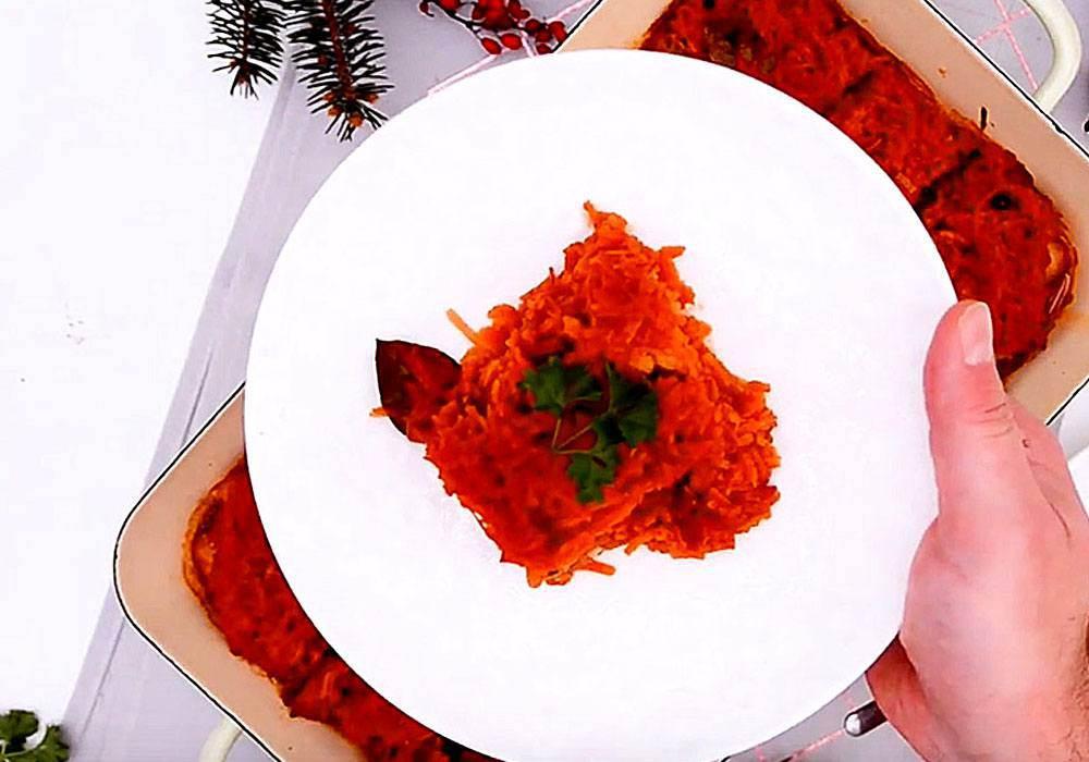 Карась, запеченный в духовке - пошаговый рецепт, фото 1