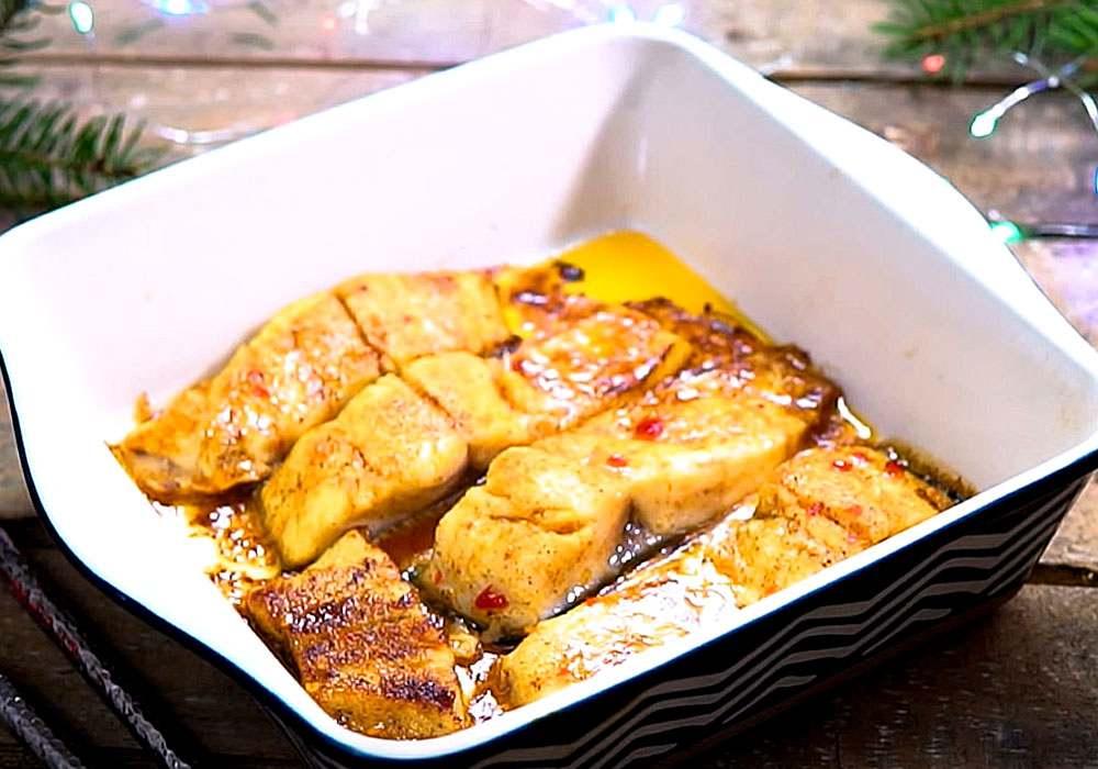 Карп по‑китайськи - покроковий рецепт, фото 1