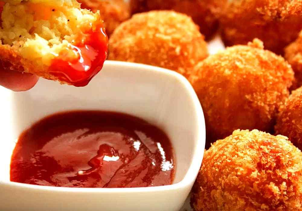 Картопляні нагетси - покроковий рецепт, фото 1