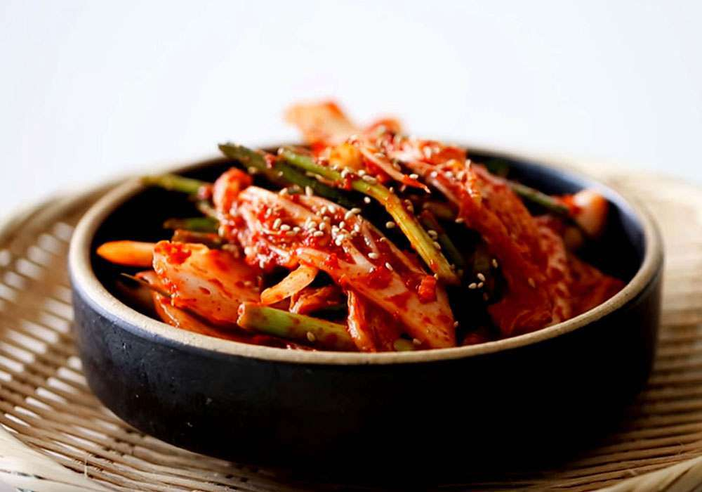 кимчи по корейски готовить дома фото расскажу