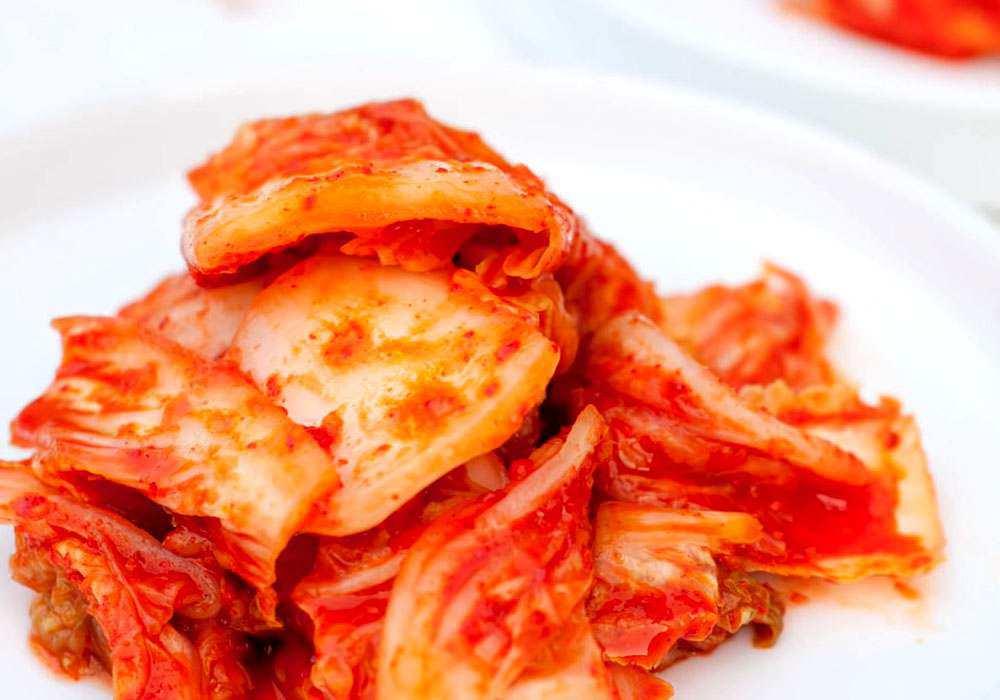 Кимчи в домашних условиях - пошаговый рецепт, фото 1