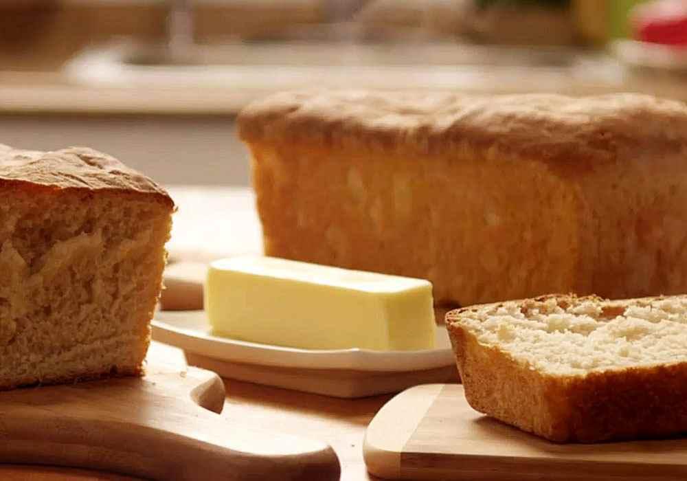 Класичний рецепт хліба - покроковий рецепт, фото 1