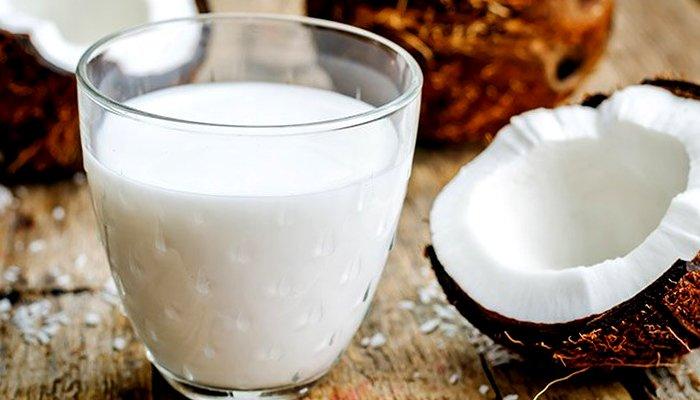 Кокосовое молоко - пошаговый рецепт, фото 1