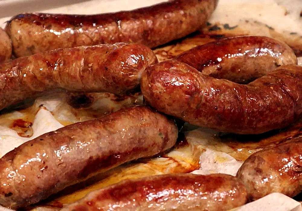 Колбаса домашняя украинская - пошаговый рецепт, фото 1