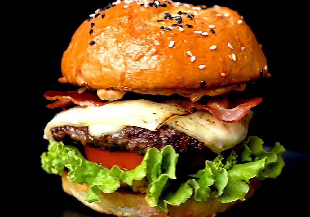 Котлети для бургера - покроковий рецепт, фото 1