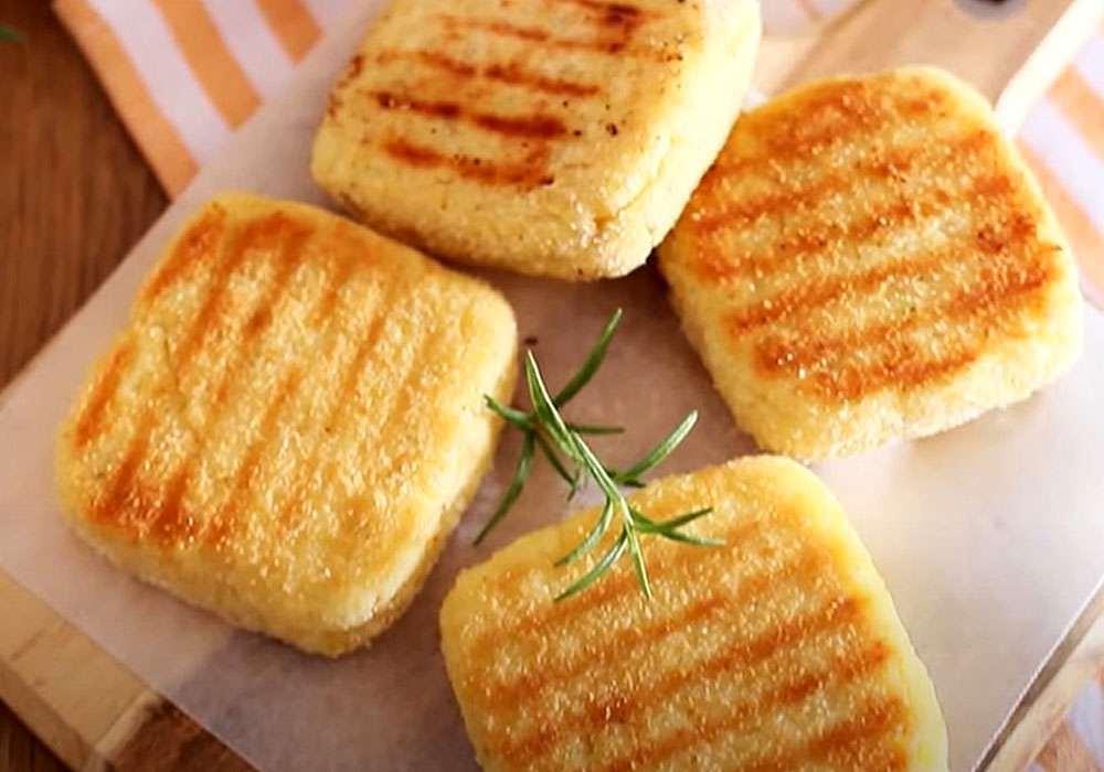 Котлеты с сыром - пошаговый рецепт, фото 1