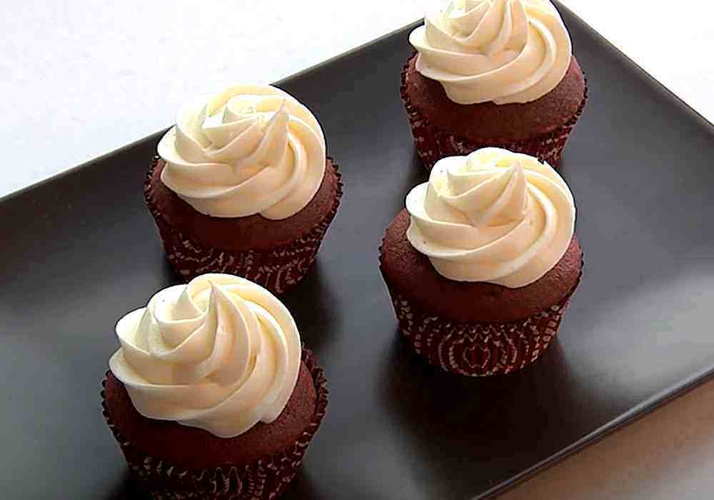 Крем чіз для тортів і капкейків - покроковий рецепт, фото 1