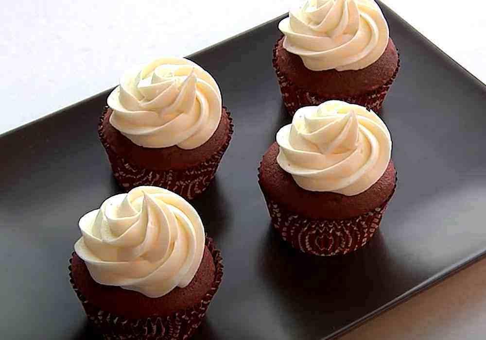 Крем чиз для тортов и капкейков - пошаговый рецепт, фото 1