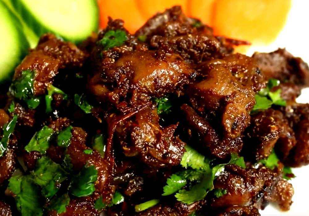 Куриные желудки - пошаговый рецепт, фото 1